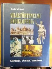Világtörténelmi enciklopédia - Szerk. Csaba Emese