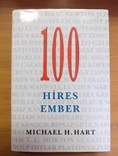 100 híres ember - Michael H. Hart