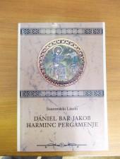Szentmárki L ászló Daniel Bar Jakob harminc pergamenje