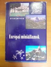 Kis Csaba Európai miniállamok