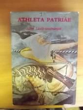 Athleta patriae - Szerk. Mezey László