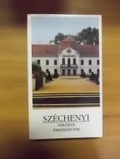 Széchenyi emlékek, emlékhelyek - Szentkuti K. - Vértes J.