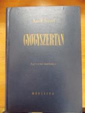 Magyar föld,magyar faj II.-Magyar földrajz