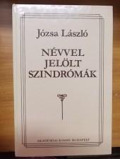 Józsa László Névvel jelölt szindrómák