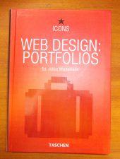 Web design Portfolios-Julius Wiedemann-angol nyelven