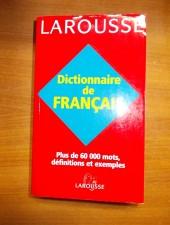 Dictionnaire de Francais-Larousse