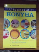 100 hasznos ötlet-Konyha