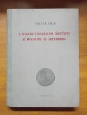 László Ervin Világváltás