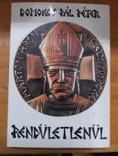 Rendületlenül...Márton Áron Erdély püspöke