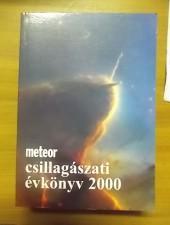 Csillagászati évkönyv 2000