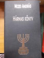 Mezei András Hármas könyv