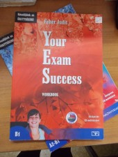 Your Exam Success I-II.-Fehér Judit