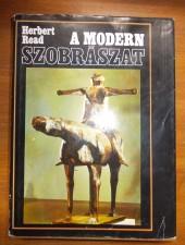 A modern szobrászat-Herbert Read