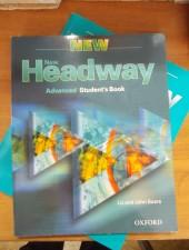 New Headway-Advanced I-II.