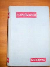 Asch,Schalom Moszkva