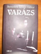 Benedek István Gábor Varázs