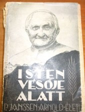 Kasbauer-Gerely Isten vésője alatt