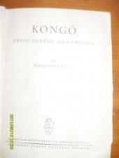 Kongó-Thanhoffer Lajos