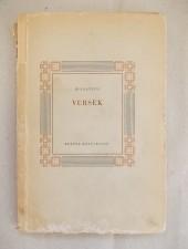 Horatius Versek