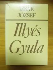 Izsák József Illyés Gyula
