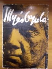 Illyés Gyula (Tanulmányok a költőről)