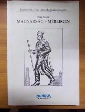 Szíj Rezső Magyarság - Mérlegen