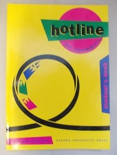 Hotline pre-intermediate student's book