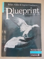 Blueprint-Intermediate -Teacher's Book