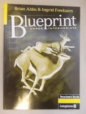 Blueprint- Upper Intermediate-Teacher's Book