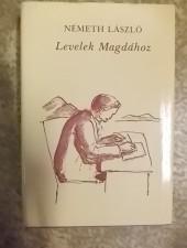 Levelek Magdához - Németh László