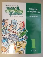 Double Take- Listening and Speaking 1