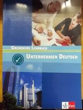 Unternehmen Deutsch - Grundkurs Lehrbuch-