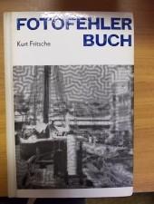 Kurt Fritsche Fotofehler Buch
