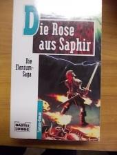David Eddings Die Rose aus Saphir