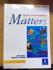 Matters- Upper Intermediate-Student's Book