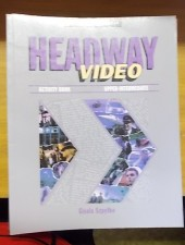 Headway Video- Activity Book- Upper-Intermediate