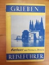 Gardasee -Verona und Brescia