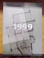 Építész évkönyv 1999