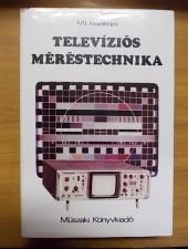 Televíziós méréstechnika - M. I. Krivosejev