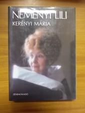 Neményi Lili - Kerényi Mária