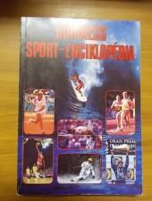 Guiness sport-enciklopédia