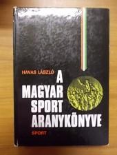 Havas László A magyar sport aranykönyve
